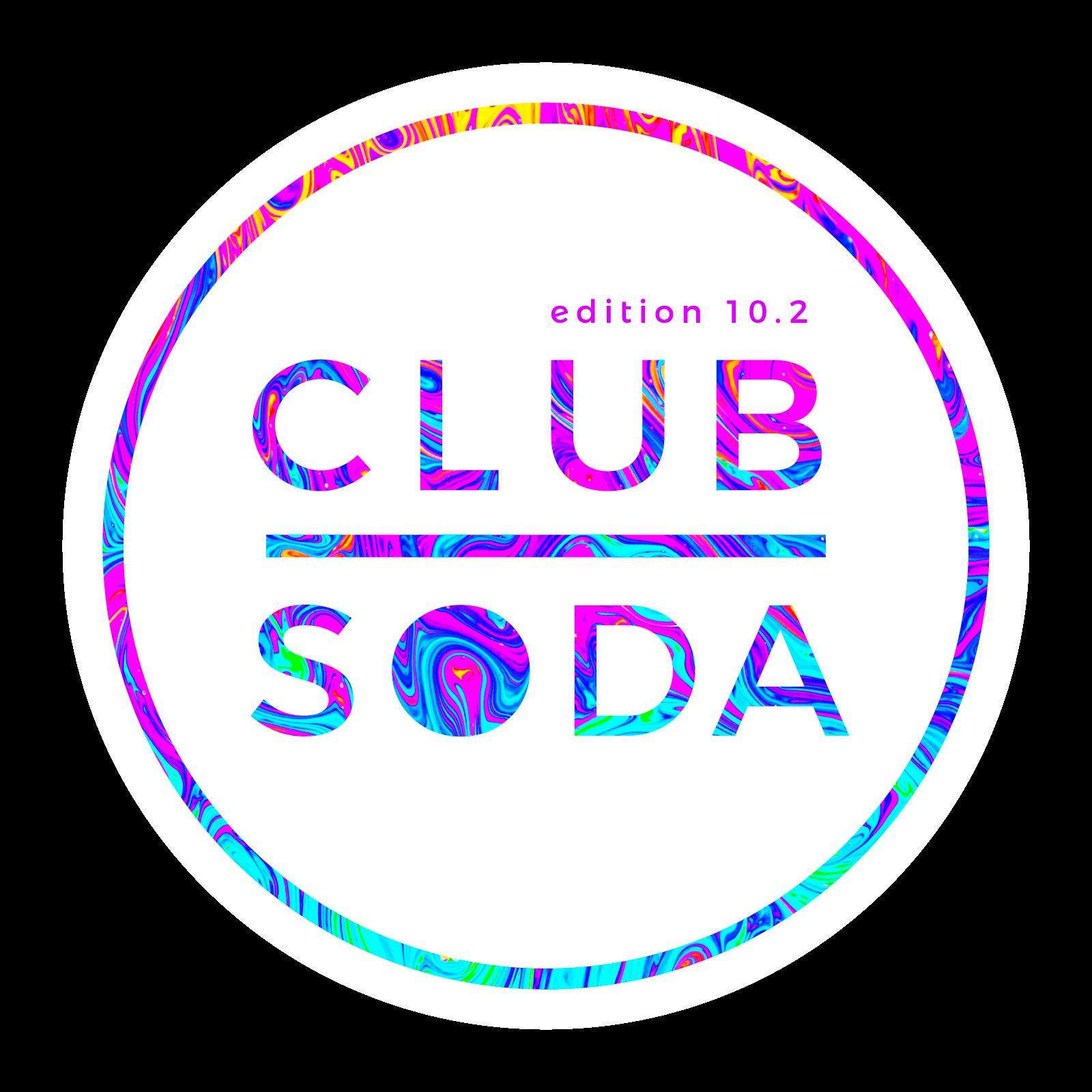 clubsoda logo
