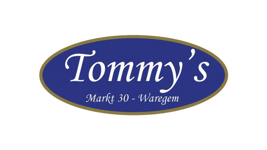 Tommy's Waregem